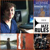 Jazz Rules #139