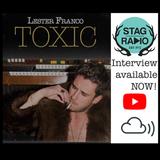 Lester Franco on Stag Radio