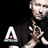 Antillas - A-List Podcast 171 (Guest Doublev)