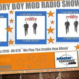 Glory Boy Radio Show February 4th 2018