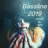 Bassline 2019 - Mixed By AMG ft. Jamie Duggan, Notion, DJ Q, Champion and Jack Junior