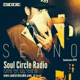 SCR presents DJ Seano