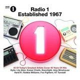 First Ever Show on Radio 1 Tony Blackburn 30th September 1967. Complete unscoped.