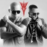 MIX DE REGUETON WISIN YANDEL