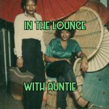 In The Lounge With Auntie