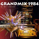 Ben Liebrand - Grandmix 1984 (Broadcast)