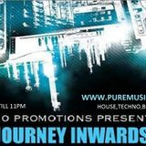 Dave organ, journey inwards on puremusic247.com