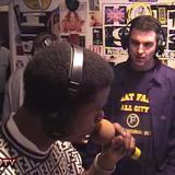 Tim Westwood - Radio 1 Rap Show - 23.06.00 (side a)