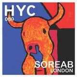 HYC 069 - Soreab - London