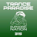 Trance Paradise 315