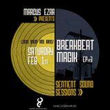Breakbeat Magik Episode 3