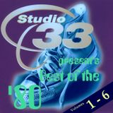 Studio 33 - Best of the 80's Step 2 2002