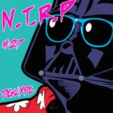 NTRP #27 : Don't Give Up Your Pop Culture !