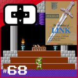 Zelda 2: The Adventure of Link - Cartridge Club Prime - Ep. 68