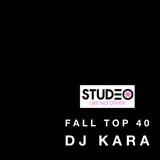 Top 40 Mix (fall 2017)  - By DJ Kara