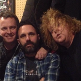 James Endeacott Chats to Shaun Keaveny