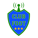 Club Foot (met Marvin Vanluchene) - 9 oktober 2018