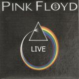 Pink Floyd Live Mix