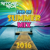 DJ Ritchie Rich Thumps 2.0 End Of Summer Mix 2016