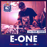 On The Floor – E-ONE Wins Red Bull 3Style Indonesia National Final
