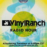 Vinyl Ranch - 12 Vinyl Ranch Radio