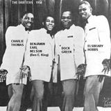 """The Great Vocal Groups #1  """"The Drifters"""""""