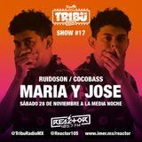 #TribuRadio / Show #17