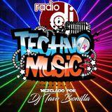 This was Techno Vol.2 - Disco Mix Studio - Cultura DJ Radio