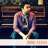 Issue #009: Bubba (Hot Creations, Alive)