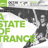 John O'Callaghan live @ A State Of Trance Festival (ASOT700, Mexico)   10.10.2015