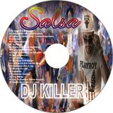 100% SALSA DJ KILLER