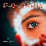 La Cúpula - Pre-Party - Sábado noche - Saturday Night