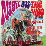 NOVEMBER 1968: playful pop on UK 45s