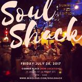 """""""The Soul Shack"""" w/ DJ-J-ME (July 2017) Summer Soundtrack Pt 1"""