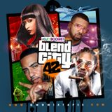 "DJTYBOOGIE ""BLEND CITY #42"" (FULL MIXTAPE)"