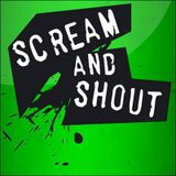 Scream and Shout - Distrotion