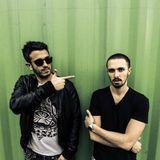 #itsallwarped with ronin & nesta - mix013