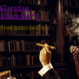 Clarence Bluewater's Free Association Ep.1