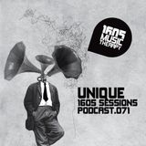 1605 Podcast 071 with Unique