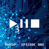 D3mo Radio - Episode 003