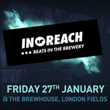 D.E.D - Beats In The Brewery DJ Competition Entry