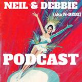 Neil & Debbie (aka NDebz) Podcast 79/196.5 ' Freddie ' - (Music version) 151218