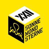 Pan Pot - Live @ Sonne Mond Sterne Festival 2018 (10 August)