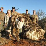 8rolek - ZOOECHO RECORDS 6# Dead Giraffe [01 Lip 2012]