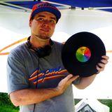 DJ Spice 23 @ Tonight's Da Night 106.6 FM - 1/2014