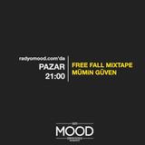 Mümin Güven | Free Fall Mixtape (30.08.2015)