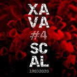 XAVASCAL #4