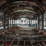 Techno Factory - Singularity Tribe - Live