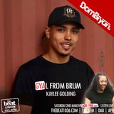 My First Radio Mix - Follow @DJDOMBRYAN @THEBEAT1036FM