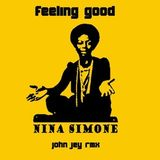Nina Simone-Feeling good (John Jey bootleg)